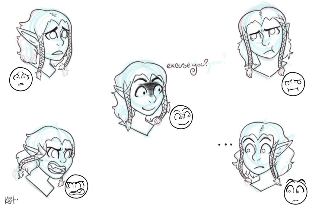 Eldran Expressions