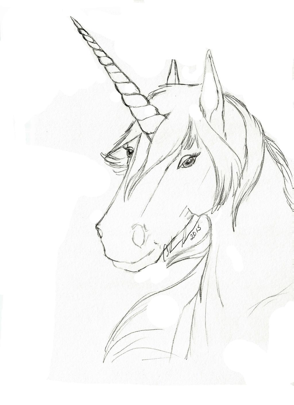 Unicorn Miss
