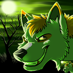Halloween icon - Silver