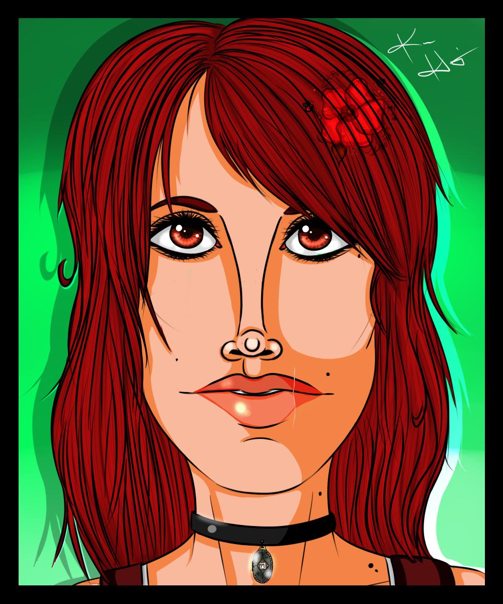 '18 Mac Portrait