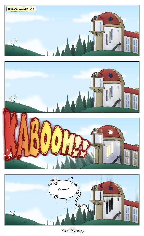 Ka-BOOM!!