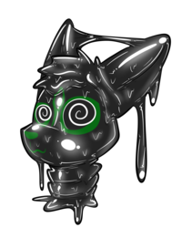 Arein goo drone icon