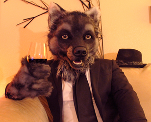 Care to join me for a drink?  **PARTIAL FOR SALE**