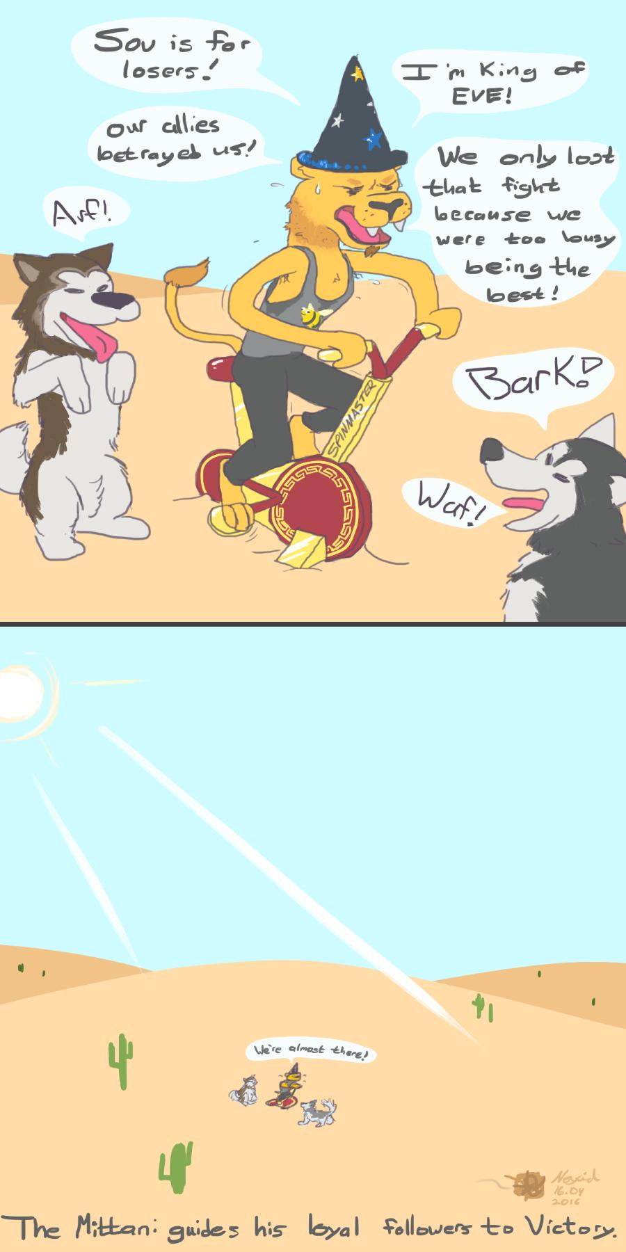 adventures of bee guy
