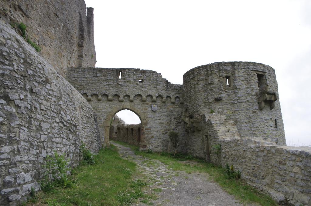 Burg Hornberg 1