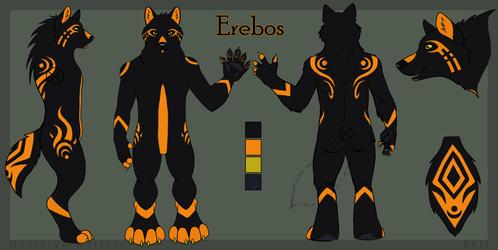 Erebos Character Sheet