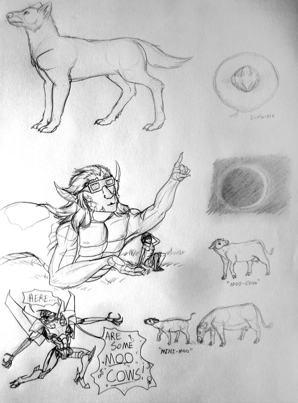 Sketchie Sketches 3