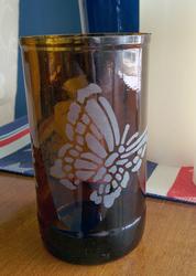 Swiggin' Glass