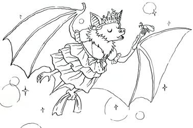 Bat Princess