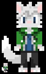[Pixel] Chibi Will