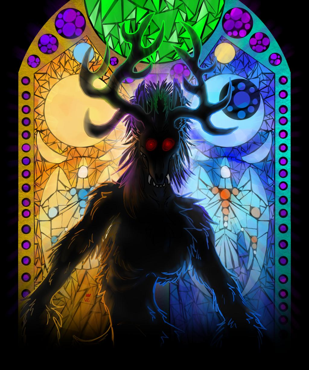 The Monstrosity