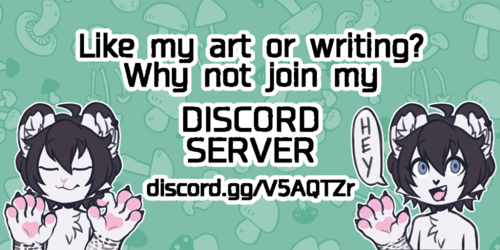 Come hang out on discord!