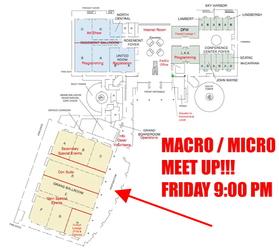 MACRO/MICRO MEETUP @ MFF 2014!