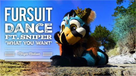 Fursuit Dance / Sniper / 'What You Want' //