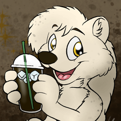 Coffeefret iced