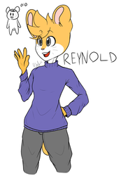 Reynold Ref