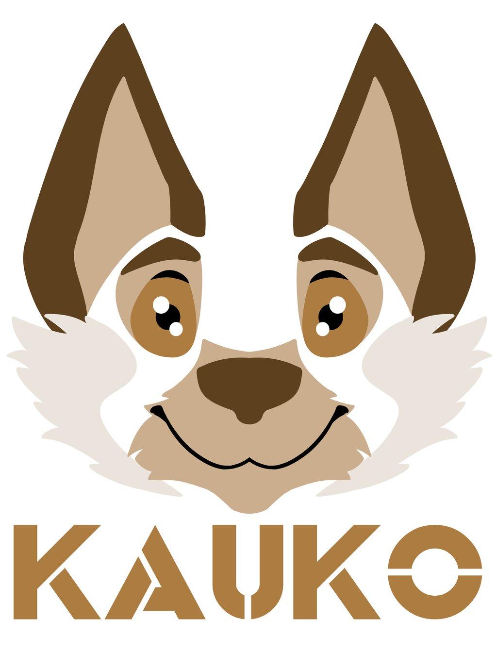 Kauko Badge by MintyMiotas