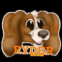 Ryder Badge