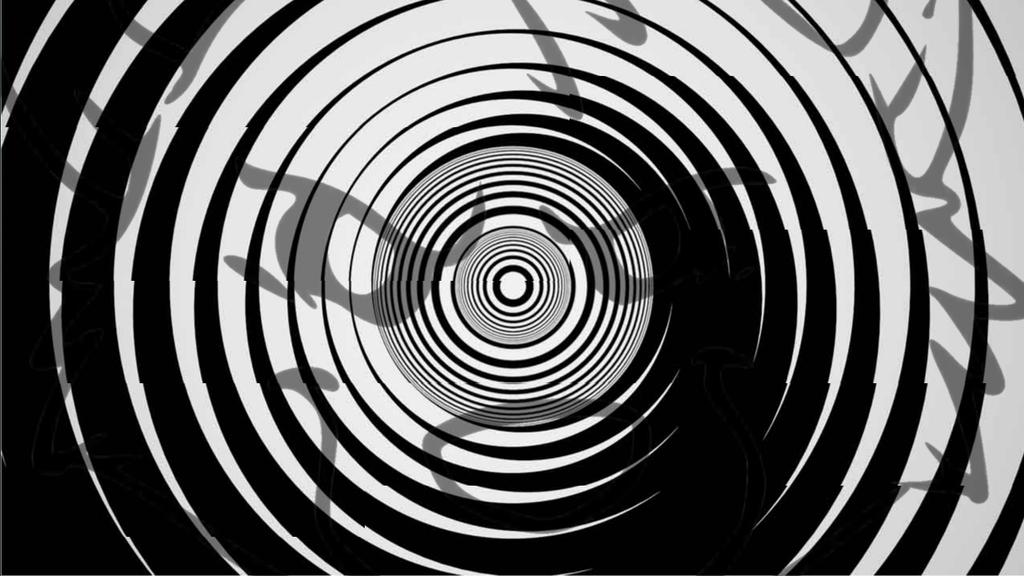 Most recent image: New Hypnofox Spiral