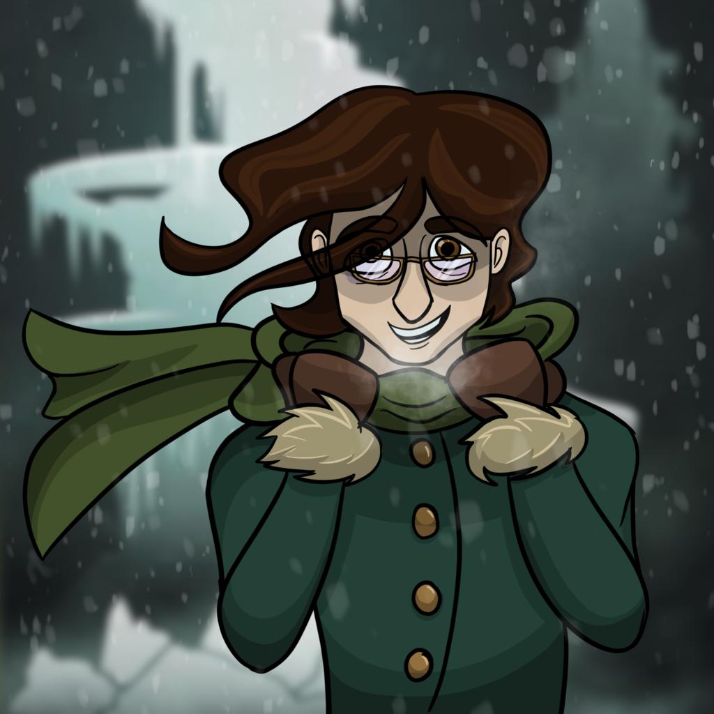 Frozen Fulgent