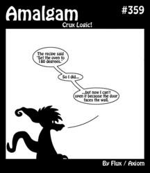 Amalgam #359