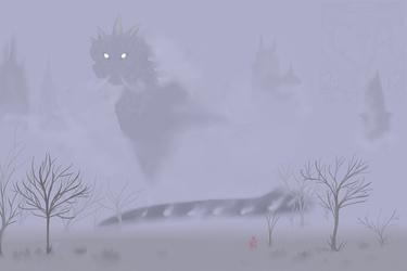 (SC!) - God in the Mist