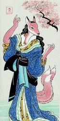 Kitsune Revealed