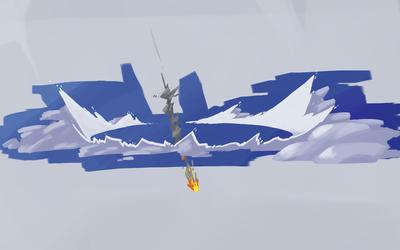 Skies [16:10] [4k]