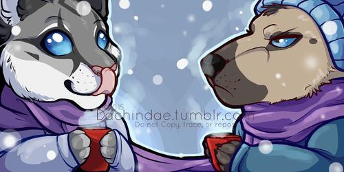 COMM: Winter Icons