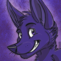 Syfaro icon commission