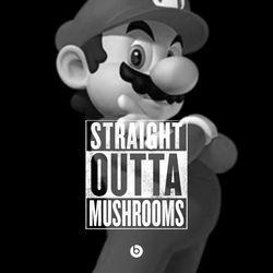 Shortcut to Mushrooms