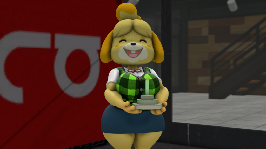 Most recent image: Isabelle's Birthday Cake