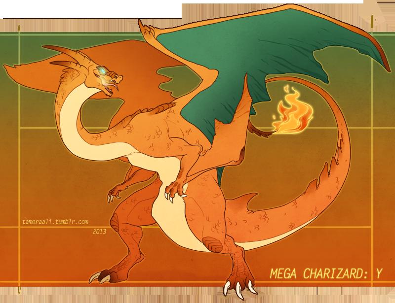 Mega Charizard