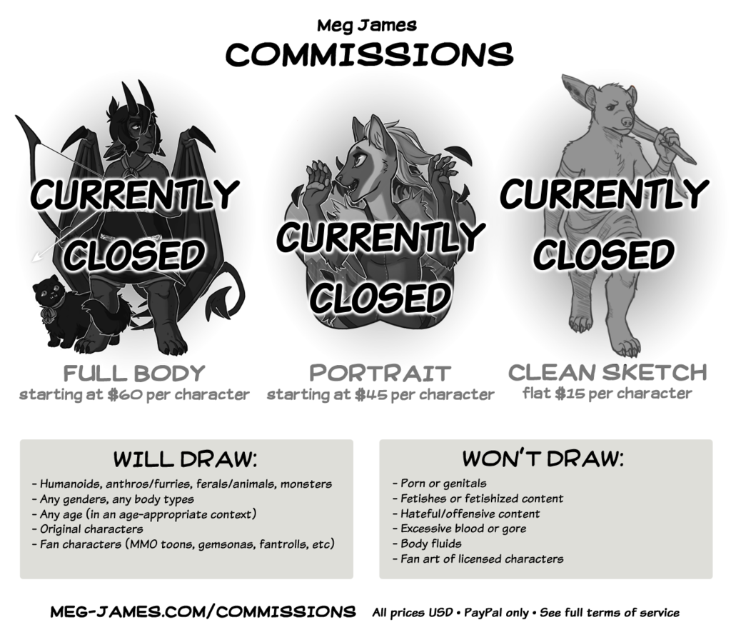 Featured image: Commission Info (updated 5-13-18) (CLOSED)