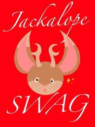Jackalope swag