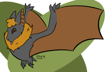 Bat Appreciation Day 17Apr19