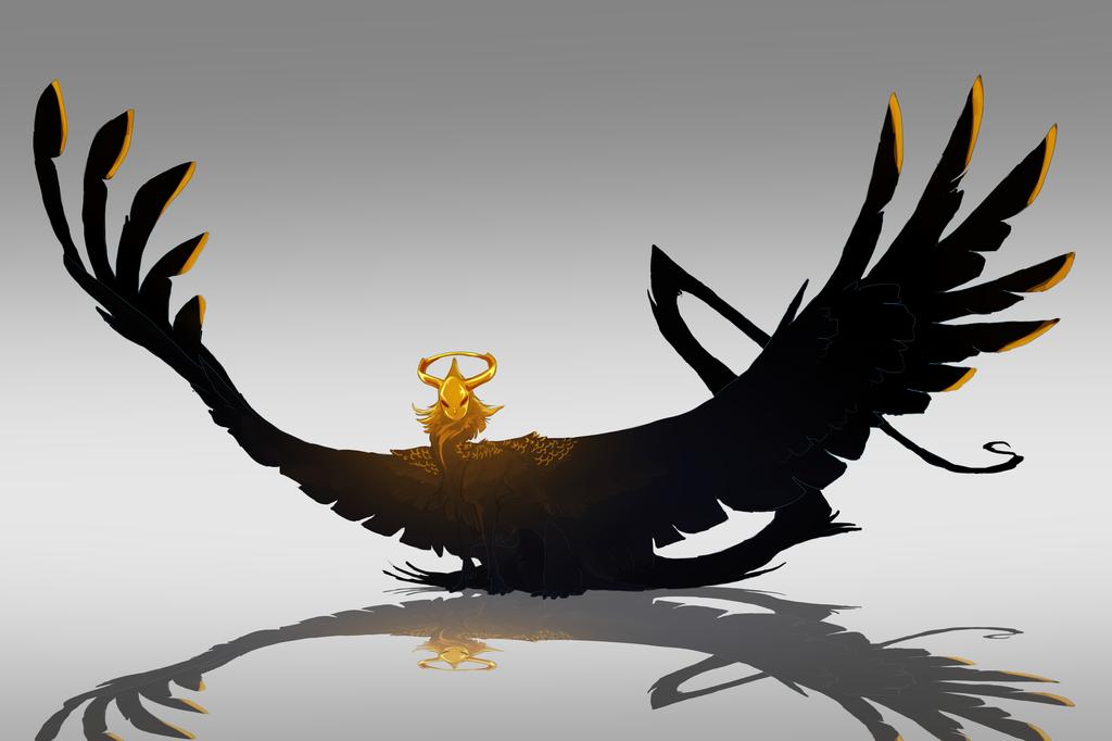sun catcher sphinx