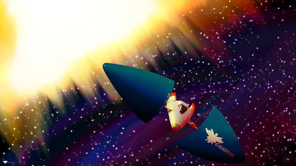 Star Chaser