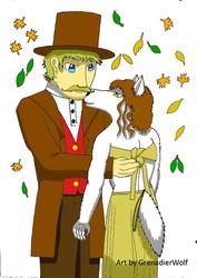 Harold und Anastasia