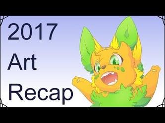 Art recap 2017