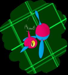 Porygon Z