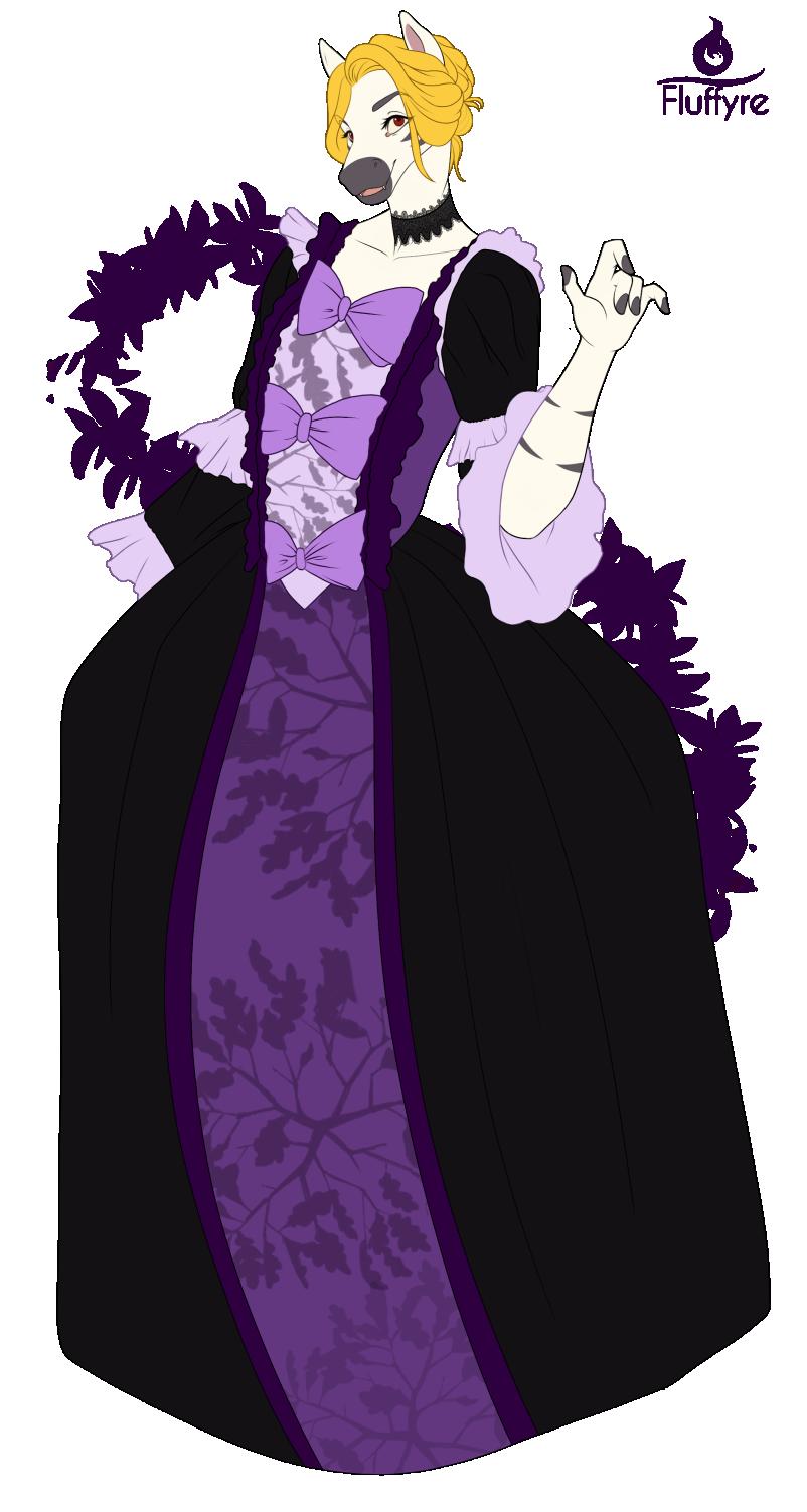 Most recent image: Vampire Duchess