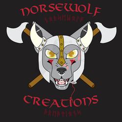 [CM] Norsewolf Creations Logo
