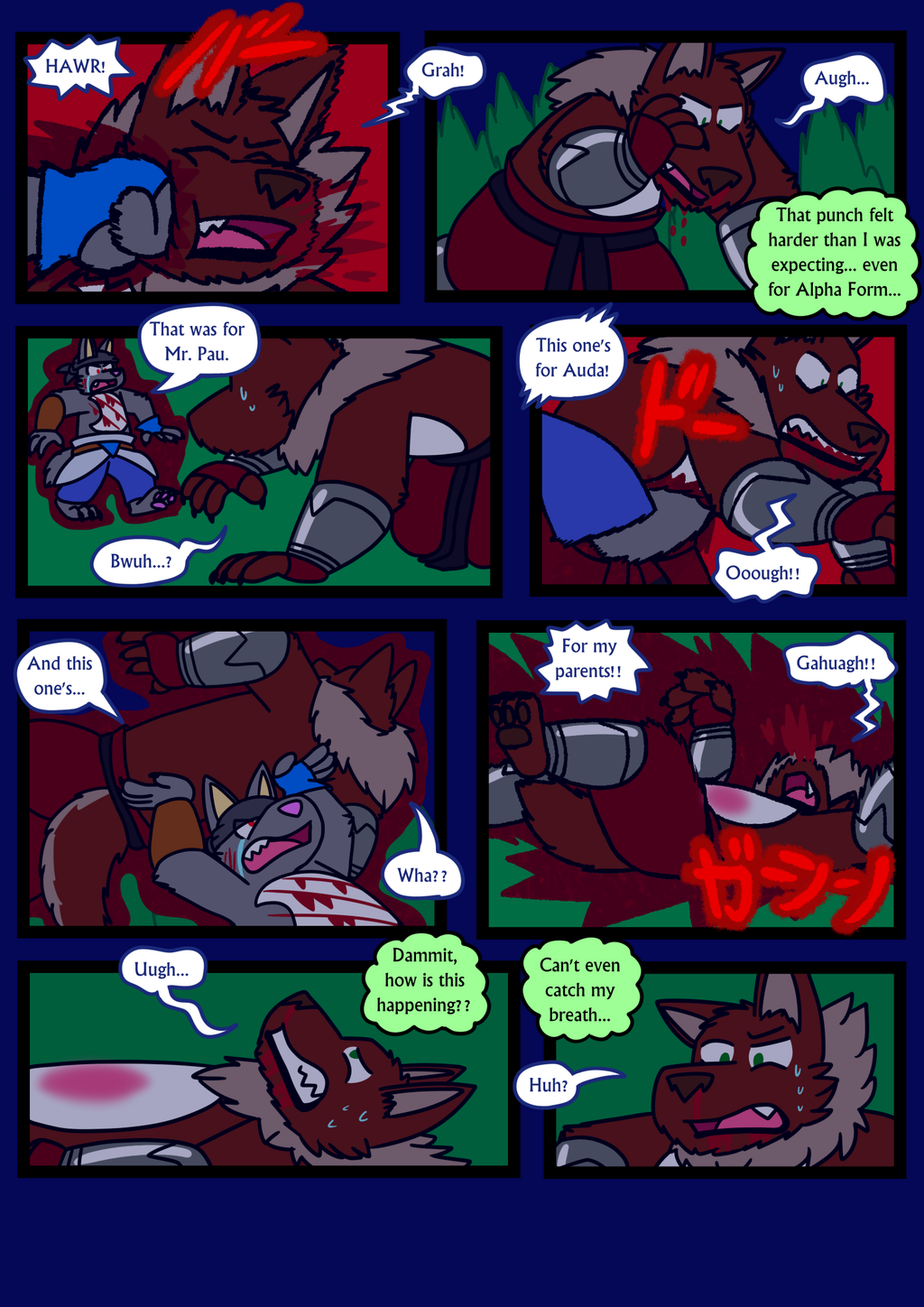 Lubo Chapter 16 Page 4