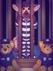 The Crib - Commission