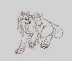 Daily sketch 008
