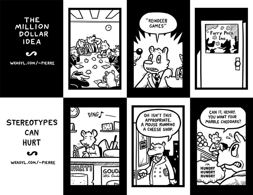2 Comics