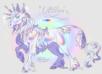 Ulticorn Adopt [OPEN]