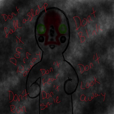 Most recent image: Do you play SCP
