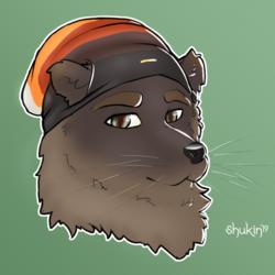 [c] Tomcat Headshot